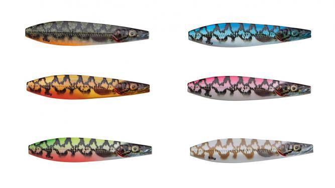 Aarhus Fishing Gear fører et stort og bredt sortiment af Savage Gear produkter, så som gennemløbere, spinnere, blink, Fiskestænger, tasker og beklædning.