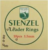 Stenzel Leader Rings 3mm 10stk