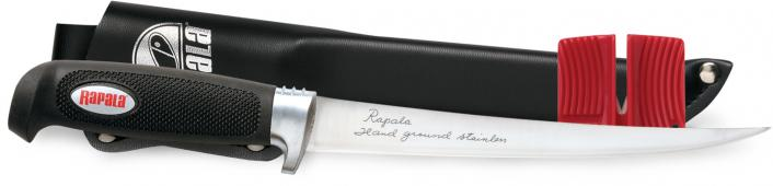 Rapala Soft Grip Fillet Kniv
