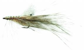 Pattegrisen Grizzly Mustad #6