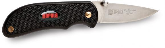 Rapala foldekniv - lommestørrelse