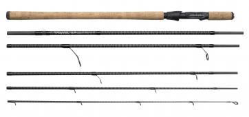 Kæmpe udvalg af fiskestænger, kig forbi butikken i Århus Centrum og få råd og vejledning vi har mange års erfaring inden for lystfiskeri